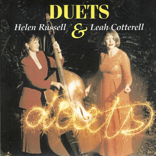 Helen Russell & Leah Cotterell - Duets (Cover)